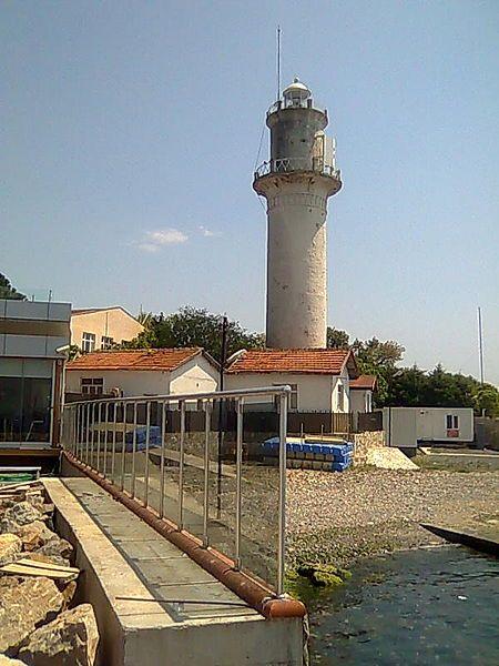 Fenerbahçe, Turkey  - #lighthouses #vuurtorens