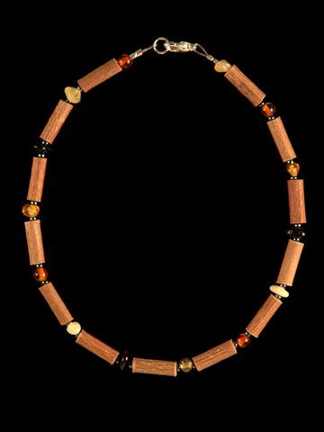 Teething Hazelwood Necklace with multi colors Baltic Amber beads