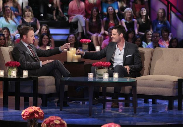 Ben Higgins Ladies Spoil 'Bachelor' Season Finale With These 'Women Tell All' Pics