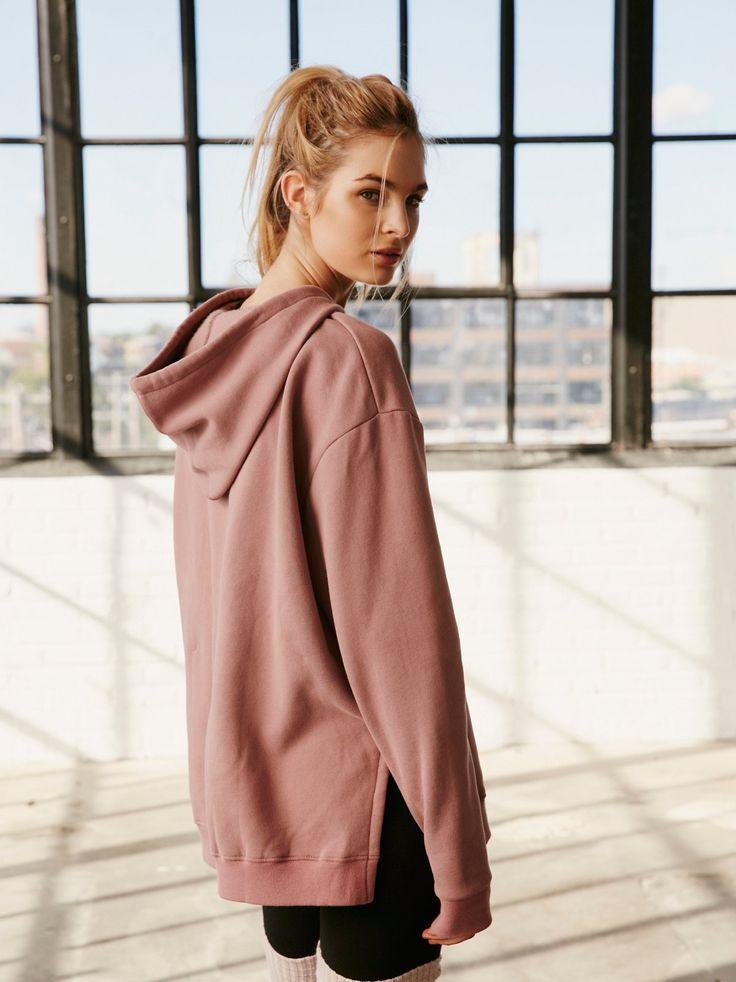 Athletic Hoodies & Sweatshirts for Women | Free People