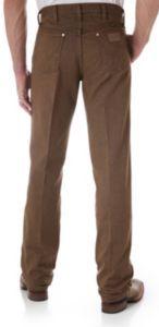 Wrangler Cowboy Cut Black Whiskey Slim Fit Jeans | Cavender's