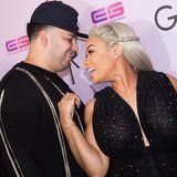 The Long, Questionable History of Blac Chyna and Rob Kardashian's Many Makeups and Breakups