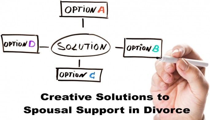what is the solution to divorce The best solutions to divorce problems are tailored to your circumstances, but here are 3 common issues and solutions others have used that may work for you.
