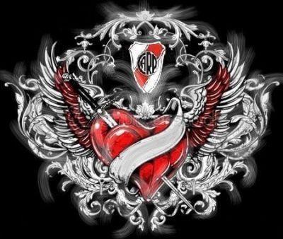 ESCUDO DE ARMAS por angeltirano - Escudo - Fotos de River Plate, La galería de fotos más extensa de hinchada de River Plate. Compartí tus fotos de River y tus imágenes de River