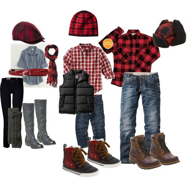 Christmas Photo Outfits | Wearables | Pinterest | Christmas photos ...