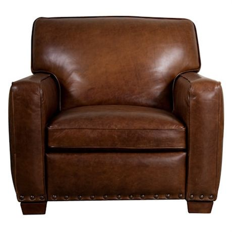 Gorgeous comfy Freedom armchair