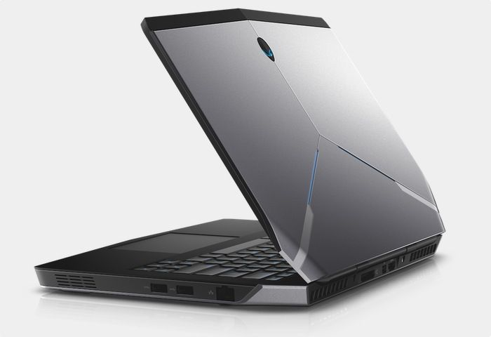 Alienware 13 Touchscreen Gaming Notebook Is Dells Thinnest To Date - It offers users a 13-inch, IPS touchscreen display sporting a resolution of 2560 × 1440 pixels on the high end system. Dell has two different screen specifications on offer, in the form of a 720p, 200 nit TN-panel with a 45 percent colour gamut, and a 1080p, 350 nits IPS panel. | Geeky Gadgets