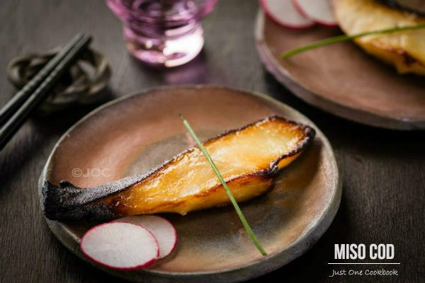 Miso Cod