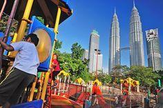 Kuala Lumpur Kids Attractions Guide
