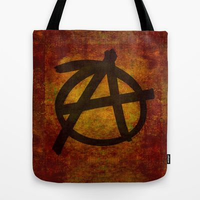 Distressed Anarchy Tote Bag by Bruce Stanfield - $22.00Distressed Anarchy Art Print by Bruce Stanfield ed, war, art, sign, dark, icon, wall, free, anti, punk, rough, chaos, black, shape, youth, symbol, design, grungy, sketch, grunge, culture, liberty, graphic, freedom, drawing, texture, anarchy, politics, graffiti, movement, anarchist, anarchism, different, political, government, revolution, background, illustration, sub culture, establishment, anti establishment #Anarchy