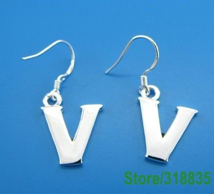 Aliexpress.com : Buy GY PE131 Free Shipping 925 silver earring 925 silver  wholesale fashion jewelry earring cfoa kwva toea from Reliable 925 silver fashion jewelry earring suppliers on  fine jewelry  co ltd