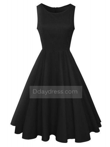 Classy Vintage Jewel Rockabilly Swing Bridesmaid Dress Itembd0297