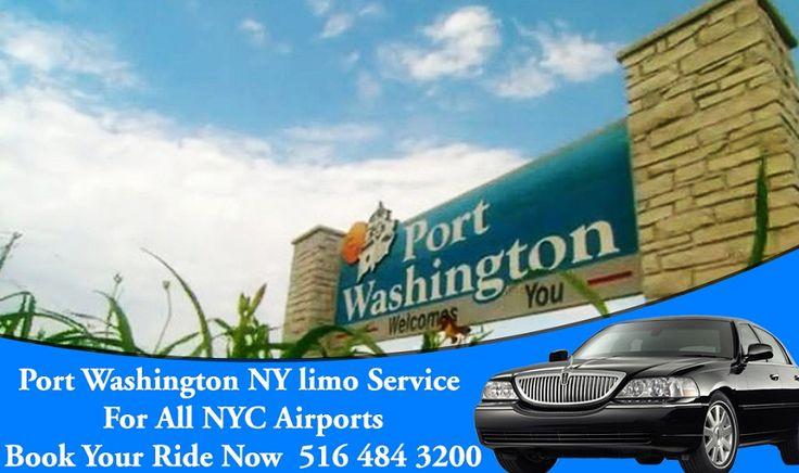 Pin By Roslyn Limo On Limo Service In Port Washington NY   5164843200 |  Pinterest | Port Washington