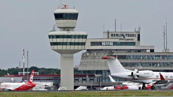 News-Tipp: Tegel und Schönefeld: Wieder Warnstreik an Berliner Flughäfen - http://ift.tt/2lTnCFV #aktuell