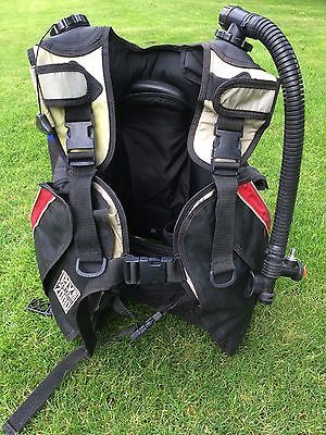 #Scuba dive system 2000 diver bcd / boyancy #compensator, stab / life #jacket,  View more on the LINK: http://www.zeppy.io/product/gb/2/322312764810/