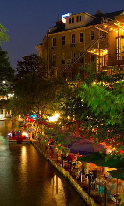 San Antonio, Texas, USA Checked this one off the list. People are very polite and river walk is a must see!