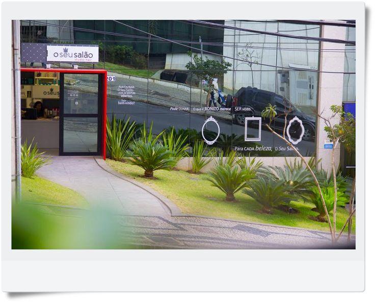 Conheça, em Belo Horizonte, um salão de beleza acessível para pessoas em cadeira de rodas ou com mobilidade reduzida.