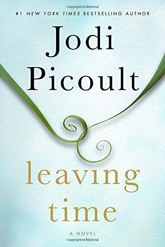 BIGWORDS.com | Cheapest copy of Leaving Time: A Novel by Jodi Picoult