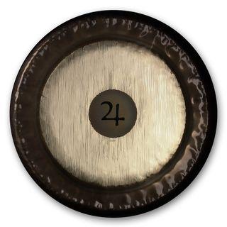 """GIOVE Dimensioni: 30"""" (76 cm) Frequenza: 183,58 Hz Nota: FA# Parole chiave: espansione, apertura, ottimismo, affermazione, abbondanza, opulenza, entusiasmo, crescita, imparare, comprensione, coscienza sociale (morale, etica, filosofica), il grande quadro, successo, compimento, buona fortuna, assenza di paura, guida saggia, saggezza attraverso la comprensione, leadership, tolleranza"""