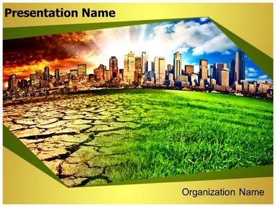 16 best global warming powerpoint templates images on pinterest graphs and diagrams slides to give professional look to you presentation this climate change ppt template design is used by many professionals toneelgroepblik Image collections