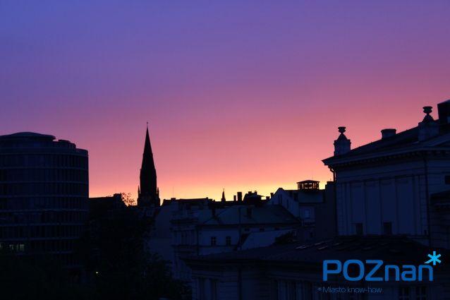 Poznan Poland, [fot. A. Kucharska]