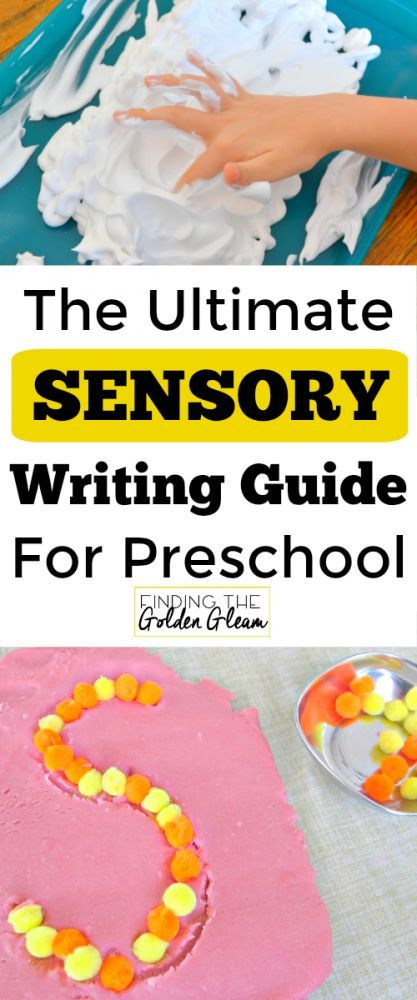 Multi-Sensory Sight Words – FREE Printable Worksheets and Activities