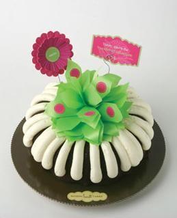 Nothing Bundt Cakes Gluten Free