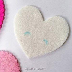 HEART MOBILE STEP 3