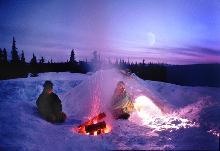There's no shortage of new things to try in the NWT!
