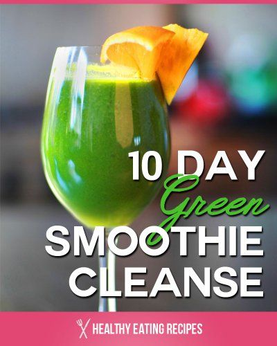 10 Day Green Smoothie Cleanse: Recipes To Lose 15+ Pounds In 10 Days! - http://www.majestydiet.com/10-day-green-smoothie-cleanse-recipes-to-lose-15-pounds-in-10-days/
