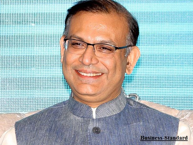 India focusing on market dislocations from Brexit, says Jayant Sinha