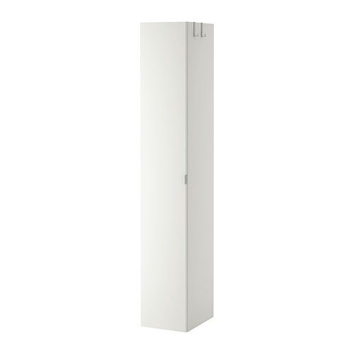 LILLÅNGEN High cabinet IKEA A good solution for those with space restrictions.