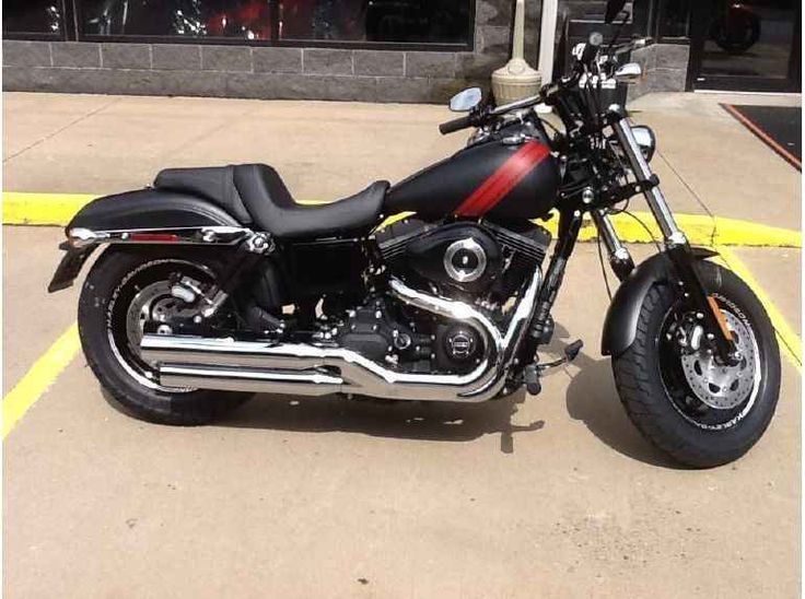 Used 2014 Harley-Davidson FAT BOB DYNA Motorcycles For Sale in Texas,TX. My girlfriend is making me get rid of this bike because hot women keep throwing themselves at me when I ride it. So yeah, you've been warned. Be ready for constant sexual advances…really aggressive ones, honestly…just right out in public…spontaneous nudity is likely. Seriously, you will need to hydrate more and work on your cardio to keep up with the sex this bike will get you. Less than 2,000 miles! No Dents or…