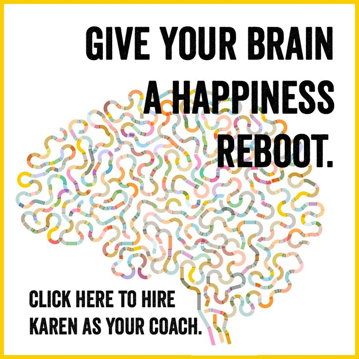 25 best rewire your brain images on pinterest the brain mental teach your old brain new tricks with karen salmansohn best selling author with over 1 million books sold oprah columnist brand consultant fandeluxe Images