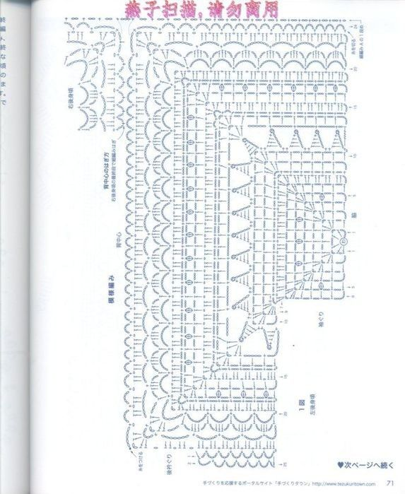 451 best cardigans 2 images on pinterest cardigans sweaters and crochet cardigan diagrams ccuart Image collections