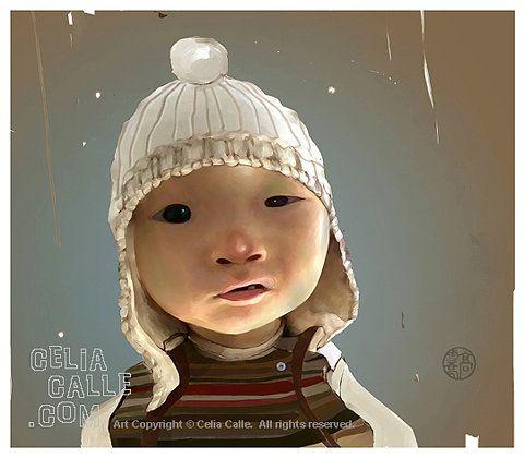 Иллюстратор Celia Calle (39 фото - 8.49Mb) » 2photo.ru - Фотоблоги интересных людей