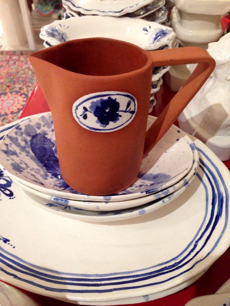 Codevilla Ceramics. Potters Market 22 November.