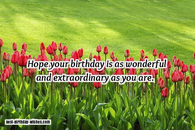 23 Birthday Wishes for Friends & Best Friend - Happy Birthday My Friend! | HuffPost