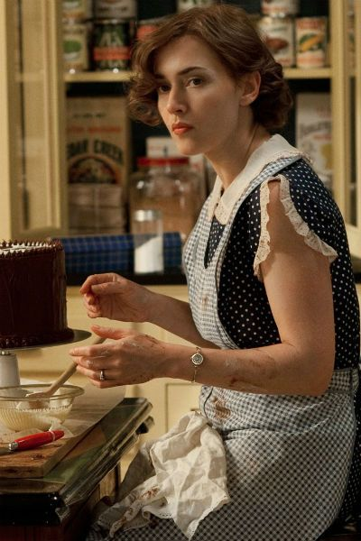 Mildred Pierce (Kate Winslet) Mildred Pierce