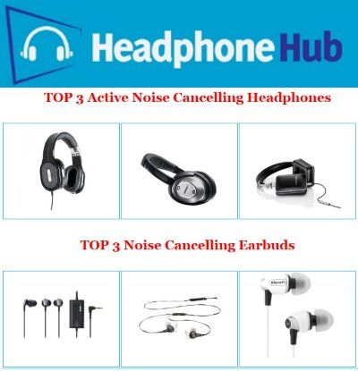 BEST Noise Cancelling Headphones and Earbuds – TOP 20 Noise Canceling Earphones Reviewed - Yahoo Finance