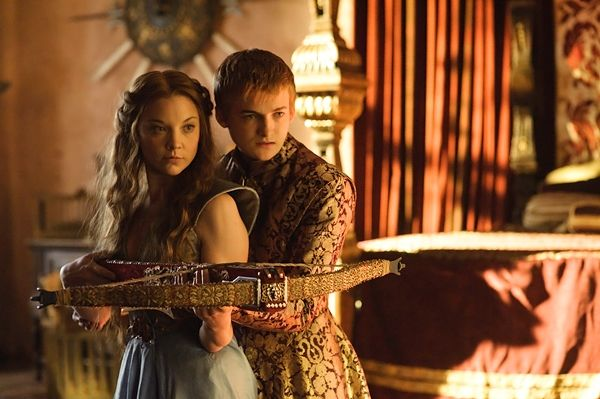 """Read our interview with 'Game of Thrones'' Natalie Dormer a.k.a. Lady Margaery on playing the """"Kate Middleton of Westeros."""""""