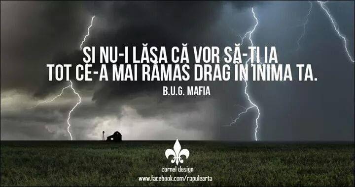 B.U.G Mafia.