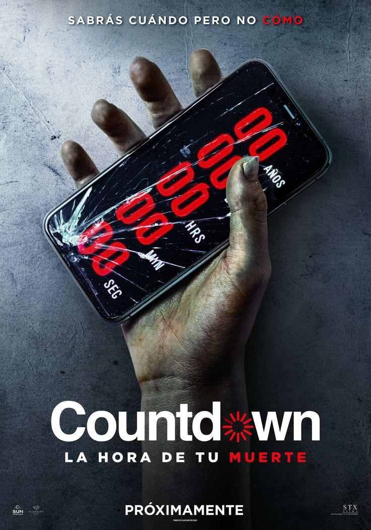 Countdown La Hora De Tu Muerte Peliculas Gratis Peliculas Online Peliculas
