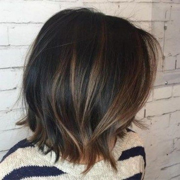 53 New Hairstyles For Round Faces That Ll Trend In 2021 In 2020 Brown Hair Colors Brown Blonde Hair Brunette Hair Color