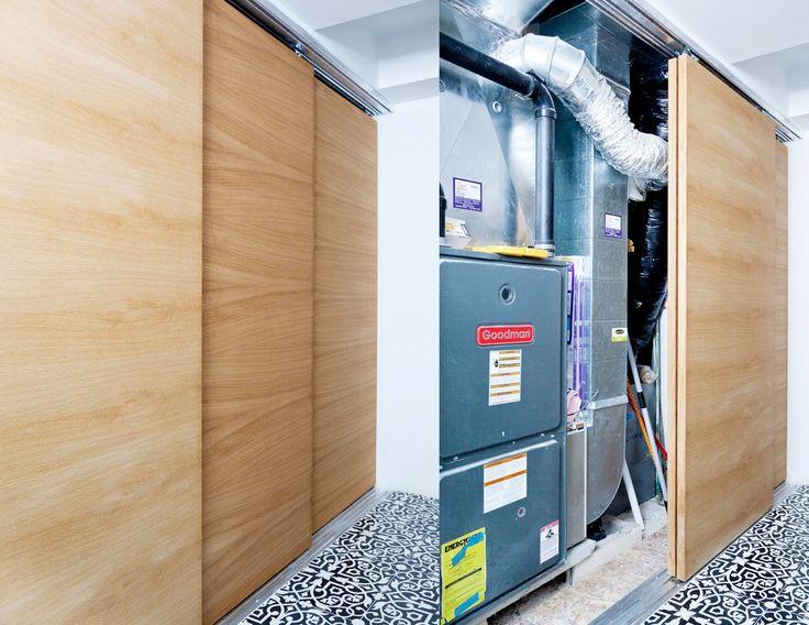 Basement Laundry Room Remodel best 20+ hide water heater ideas on pinterest | heater for room