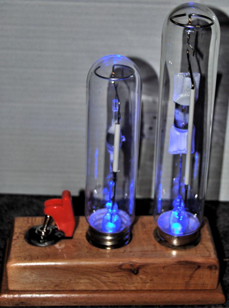 Desk led lamp