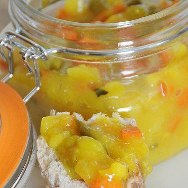 Piccalilli recipe - From Lakeland