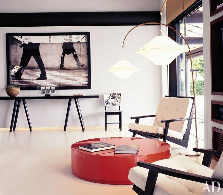 Interiors A Modernist Rio Retreat Exotic Bedrooms
