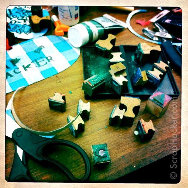 @ Etsy Craft Night in Dumbo