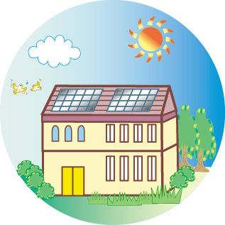 Best 25 solar energy facts ideas on pinterest solar for Solar electricity for kids